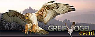 Greifvogel Event